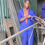 TWAM Vocational Skills Training